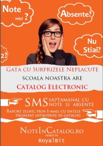 afis Note In Catalog