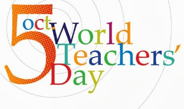 worldteachers day