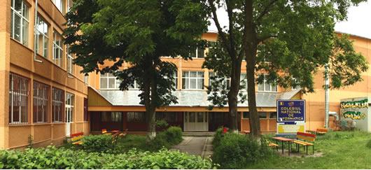Colegiul Naţional de Informatică Piatra-Neamţ