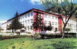 """Colegiul Tehnic """"Gheorghe Cartianu"""" Piatra-Neamţ"""